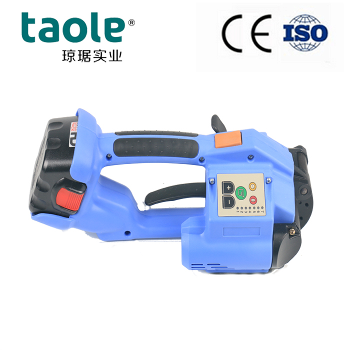 T-200 Battery Powered Electric Strapping tool for PP,PET